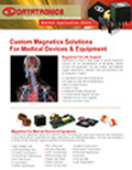 Magnetics for Medical and Life Support